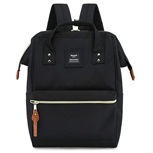 Himawari Travel Backpack Laptop Backpack Large Diaper Bag Doctor Bag Backpack School Backpack for Women&Men(29-WXVW-6GRV)