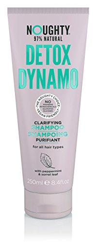 Noughty Detox Dynamo Clarifying Shampoo...