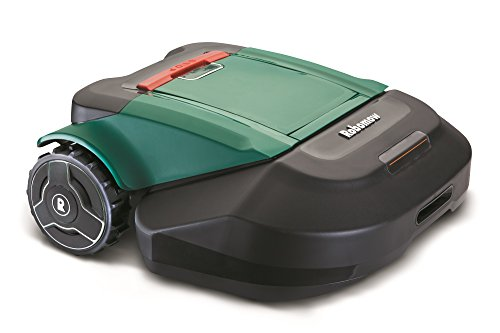 Robomow RS612 gazonmaaier