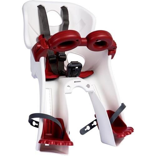 BELLELLI seggiolino anteriore freccia sportfix bianco (Seggiolini) / front baby seat freccia...