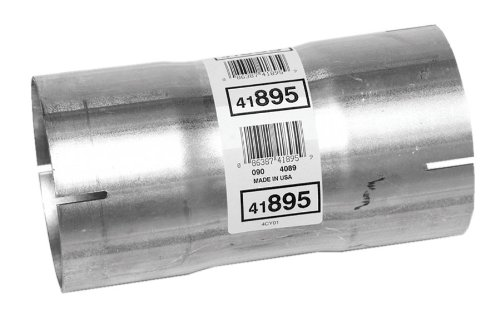 Dynomax 41895 Connector Pipe