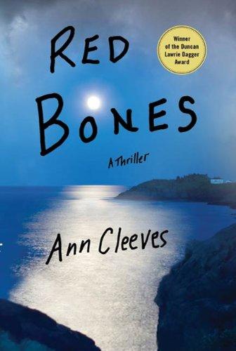 Red Bones: A Thriller (Shetland Book 3) Kindle Edition