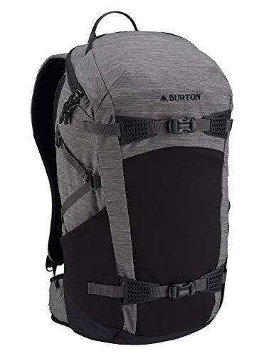 Burton Day Hiker 31L, Zaino Sportivo Unisex Adulto, Shade Heather, 31 l