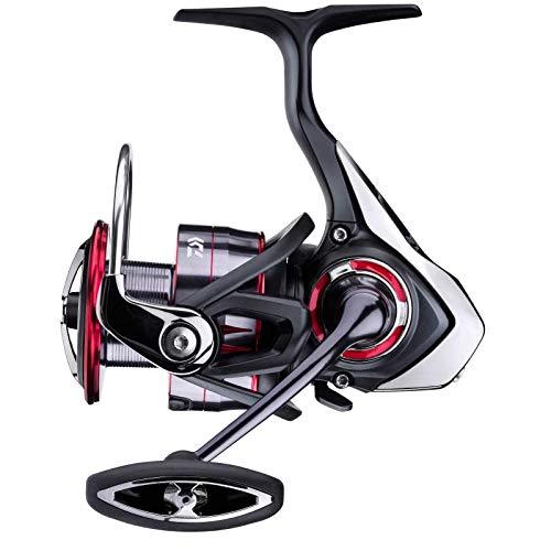 Daiwa Fuego LT 5000D CXH, Mulinello Spinning con Freno Anteriore, 17FUELT5000DCXH