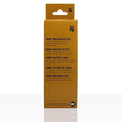 WMF 200 3323322000 - Filtro acqua per macchine da caffè WMF con serbatoio integrato