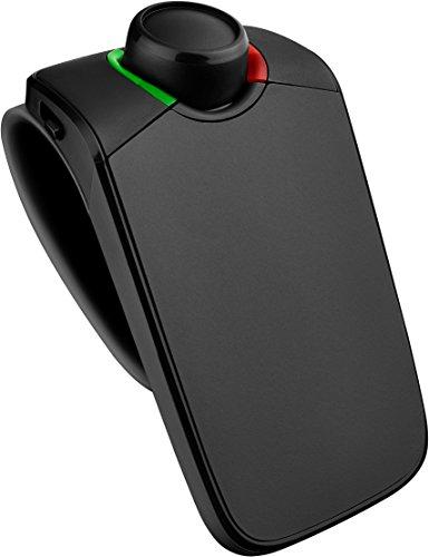Parrot MINIKIT Neo2 HD - Manos libres Bluetooth (activación mediante voz), Español, Negro