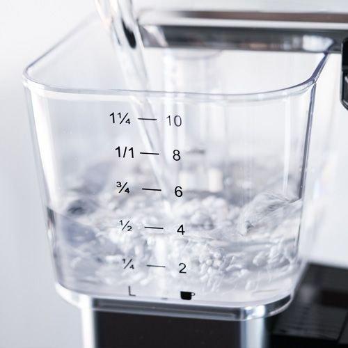 Technivorm 59462 KBG Coffee Brewer, 40 oz, Black 6