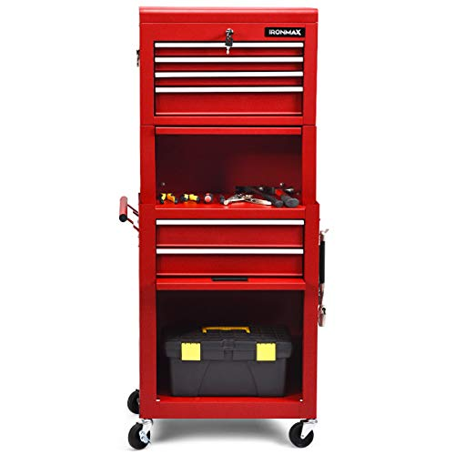 Product Image 7: Better Built 64210121 Top Mount Tool Box