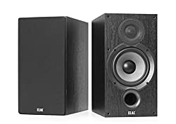ELAC Debut 2.0 B6.2 Best Speakers for my yamaha RX-V479 Review