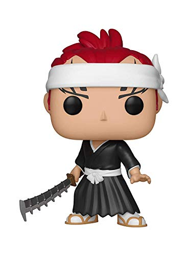 FUNKO POP! ANIMATION: Bleach - Renji