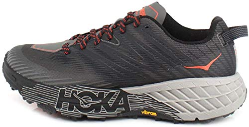 HOKA SpeedGoat 4 Runningshoes Men
