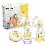 Medela elektrische Milchpumpe Swing Maxi Flex, doppelseitiges Abpumpen, Innovation für mehr Milch in weniger Zeit