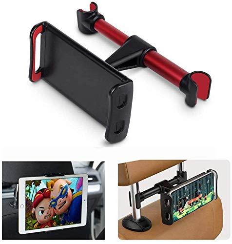 Supporto Tablet Auto Poggiatesta, Supporto Tablet per Auto, Supporto Universale Tablet, iPad,...