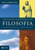 Introducción a la historia de la filosofía: de los presocráticos a Wittgenstein