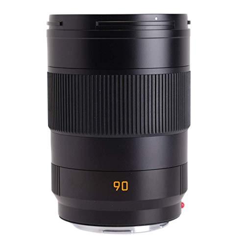 Leica SL 90mm f2 APO-Summicronレンズ
