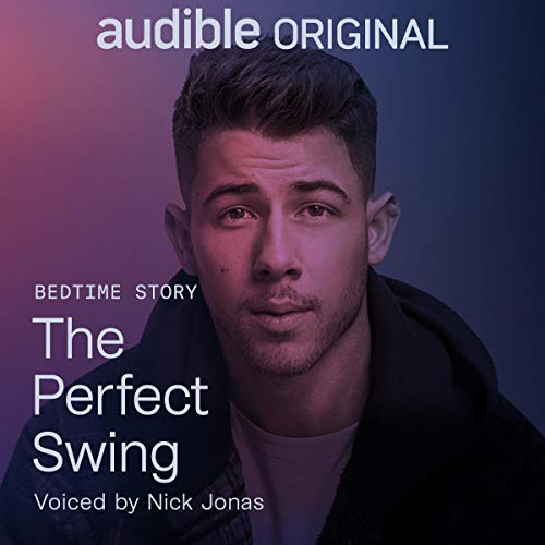 Amazon.com: The Perfect Swing (Audible Audio Edition): James ...