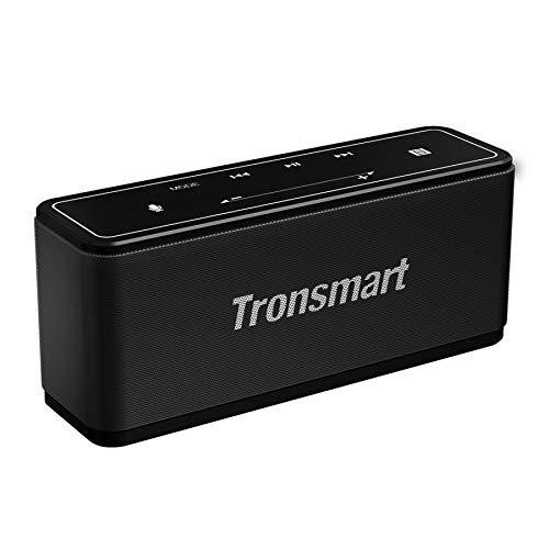 Tronsmart Mega Altavoz Bluetooth, Sonido Digital 3D, Panel Táctil,...