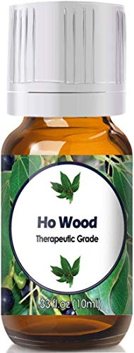 Ho Wood Essential Oil for Diffuser & Reed...