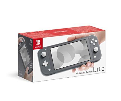 Nintendo Switch Lite - Consola Gris