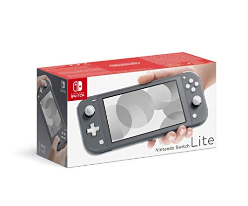 The Nintendo Switch Lite for less than 190 euros is a great offer in AliExpress Plaza with shipping from Spain