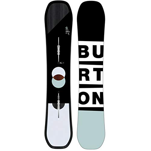 Burton Custom Snowboard 2020, 158