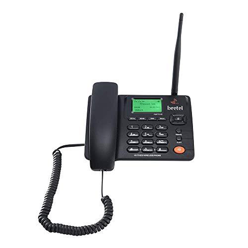 F3-4G GSM Fixed Wireless Phone