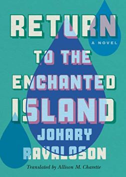 Return to the Enchanted Island: A Novel eBook: Ravaloson, Johary, Charette,  Allison M.: Amazon.in: Kindle Store