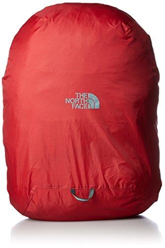 [ザノースフェイス] レインカバー Standard Rain Cover スタンダードレインカバー30L NM09103 TNFレッド