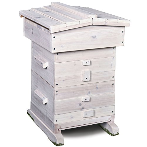 Ware Manufacturing Home Harvest Beehive