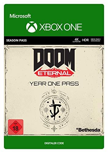 Doom Eternal Year One Pass | Xbox One - Download Code