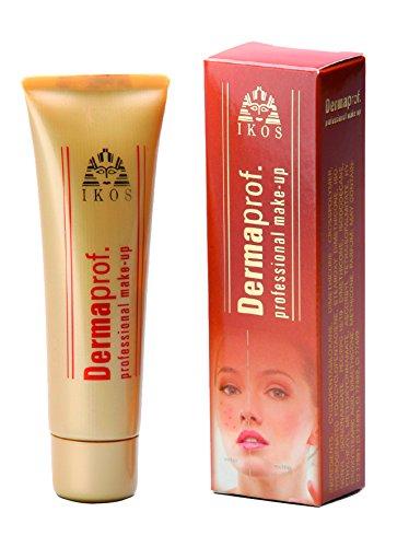 Ikos dermatológicamente prof Professional Make-Up