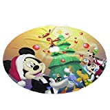 Return To Dust Mickey Mouse Christmas Tree 36 Inch Christmas Tree Skirt Christmas Tree Decorations Christmas Decoration Gifts