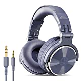 OneOdio Over Ear Headphone, Wired Bass Headsets with 50mm Driver, Foldable Lightweight Headphones...