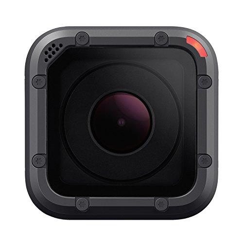 【国内正規品】 GoPro ウェアラブルカメラ HERO5 Session CHDHS-501-JP
