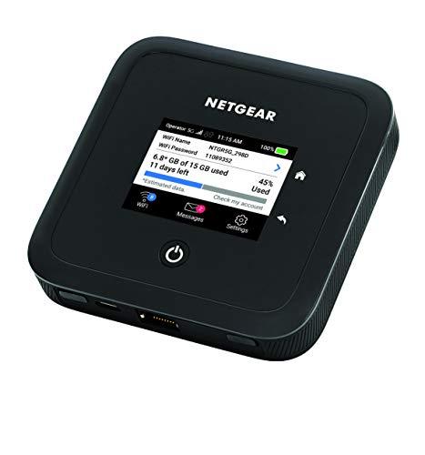 NETGEAR Nighthawk Router 5G MR5200, Router WiFi...