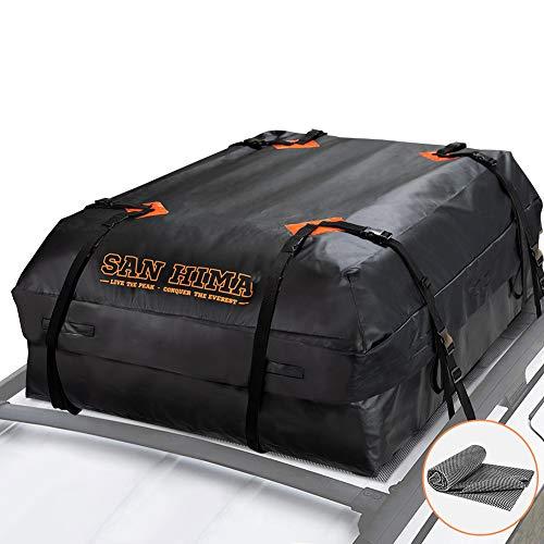 41yA1aOKEsL - Best Rooftop Cargo Carrier