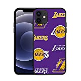 IPhone12ケースiPhone11携帯電話ケース2021新しいNBAに適していますバスケットボールスターKob……
