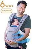 360 Ergonomic Baby Carrier -...