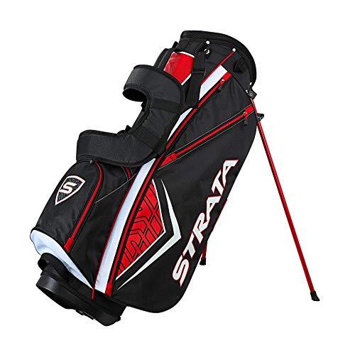 Callaway-Mens-Strata-Plus-Complete-Golf-Set-14-Piece