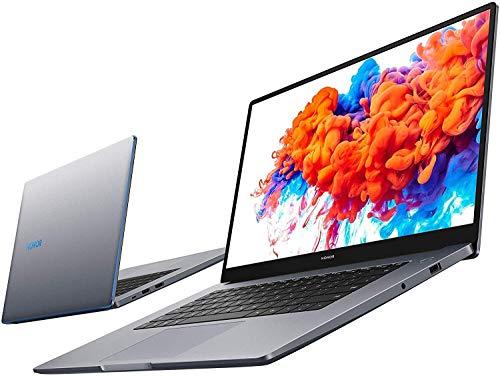 HONOR MagicBook Laptop Portatile Full HD IPS, 8GB RAM + 256GB PCIe...