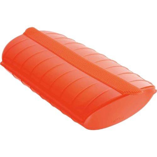 ルクエ スチームケース レギュラーサイズ トマト 62055