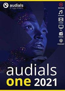 Audials One 2021.0.191.0 Crack Plus Torrent Free Download