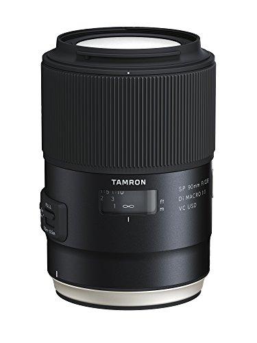 TAMRON 単焦点レンズ SP90mm F2.8 Di MACRO 1:1 USD ソニーAマウント用 フルサイズ対応 F017S
