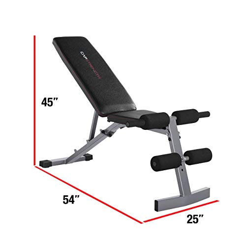 41yVWDmsQML - Home Fitness Guru