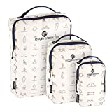 Eagle Creek Specter Packing Cubes, Cali Hiero, (XS/S/M), One Size