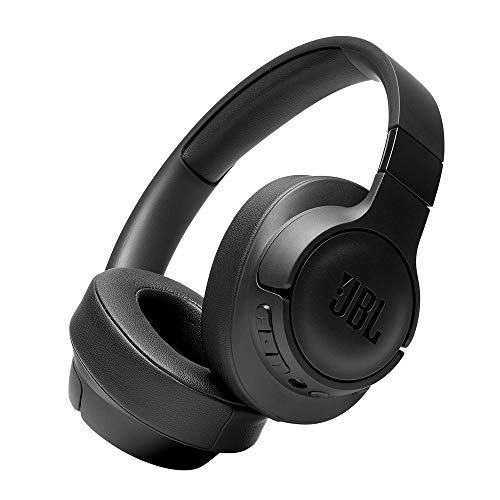 JBL Tune 750BTNC, Over Ear Active Noise Cancellation Headphones with Mic, 40mm Dynamic Drivers, JBL...