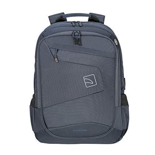 Tucano Lato Backpack Zaino per MacBook PRO 17' e Notebook 17' [PC]