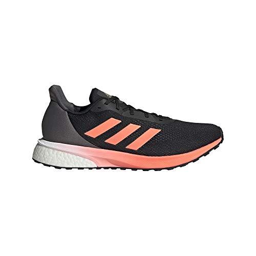Adidas Men's Astrarun M Scarlet/Solar Red/Core Black Running Shoes-6 UK (EH1530)