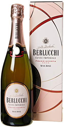 Franciacorta DOCG Ros Cuve Imperiale - Berlucchi, Cl 75