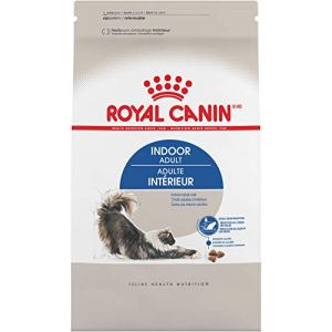 Royal Canin Indoor Adult Dry